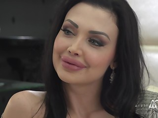 Aletta Ocean - Seduction Of Stepmother