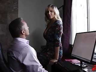 Julia Ann I Fucked My Black Step-Son 1080p