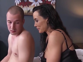Mom Have Hard Fuck - Lisa Ann