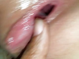 Wife takes creampie from stranger